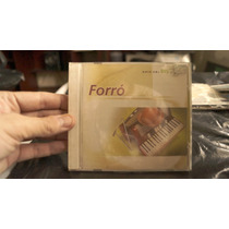 Cd Forro Duplo Serie Bis
