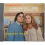 Cd Novela As Pupilas Do Senhor Reitor 1970 Record - Colecion
