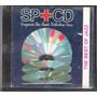 Cd Sp+cd Drogaria São Paulo Collection Discs The Best Of Jaz