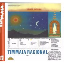 Cd Tim Maia Racional Vol.1 1975 Coleção Abril