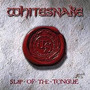 Cd Whitesnake Slip Of The Tongue + 3 Bonus