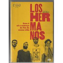 Dvd - Los Hermanos - Esse É Só O Começo Da Nossa Vida- Lacra