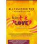 Dvd - Beatles- Love- Cirque Du Soleil- All Together- Lacrado