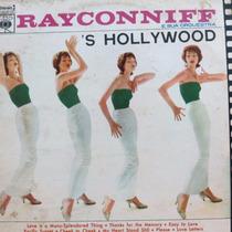 Lp Ray Conniff E Sua Orquestra ´s Hollywood Vinil Raro