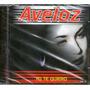 Cd Banda Aveloz Vol.03 Yo Te Quiero Original + Frete Grátis