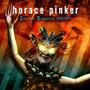 Cd Horace Pinker Carnival Nostalgia Novo Punk Hardcore