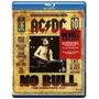 Blu-ray Original - Ac/dc - No Bull Edição Do Diretor Lacrado