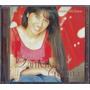 Cd Danielle Cristina - No Coração De Deus [original]