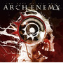 Arch Enemy - The Root Of All Evil (cd Lacrado - Novo)