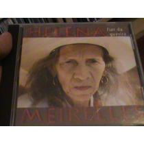 Cd - Helena Meirelles - Flor De Guavira - Excelente