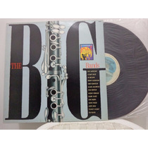 Lp The Big Bands Ray Anthony Count Basie Benny Goodman...