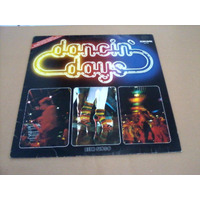 Lp Dancin Days Internacional 1978..