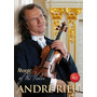 Andre Rieu - Magic Of The Violin - Dvd - Lojas Center Som