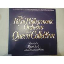 Disco Vinil Lp The Royal Philharmonic Orchestra Queen Collec