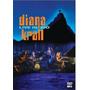 Dvd Diana Krall Live In Rio - Duplo - Usa