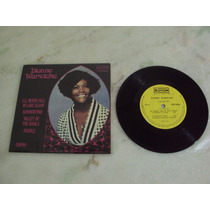 Compacto Vinil Dionne Warwicke 1974 Never Fall In Love Again