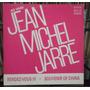 Jean Michel Jarre - Rendevous Iv - Lp Mix Novo