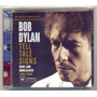 Cd Bob Dylan - Tell Tale Signs - The Bootleg Series Vol.8