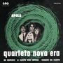 Quarteto Nova Era - Apolo Ep [compacto + Poster]