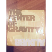 Lp 10 The Center Of Gravity - Brother Culture & Hormsman