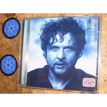 Cd Simply Red - Blue (1998)