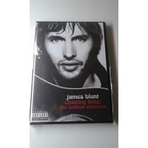 Dvd James Blunt - Chasing Time The Bedlam Sessions Novo