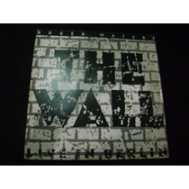 Roger Waters - The Wall - Vinil Original -