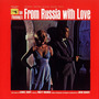Cd - From Russia With Love - Ian Fleming - T.s.o.- Importado