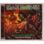 Cd Iron Maiden - From Fear To Eternity (duplo E Lacrado)