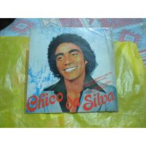 Chico Da Silva Compacto Vinil Convite A Roberto Carlos 1979