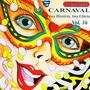 Cd Carnaval Sua História, Sua Glória Vol.16 Produto Lacrado