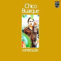 Lp Chico Buarque - Construcao Ae