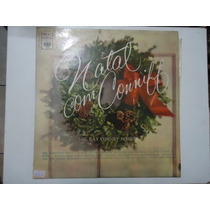 Disco Vinil Lp Natal Com Conniff The Ray Conniff Singers