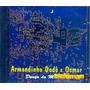 Armandinho Dodô E Osmar 1994 Dança Do Povo Cd Com Letras