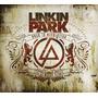 Linkin Park - Road To Revolution Cd+dvd Importado