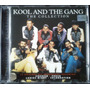 Cd Kool And The Gang - The Collection