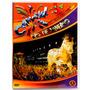 Dvd - Carnaval Rio De Janeiro 2010 - 2 Discos (novo Lacrado)