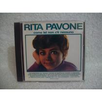 Cd Rita Pavone- Come Lei Non C