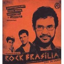 Box Rock Brasília Com 3 Cds Lacrado Legião Urbana Original