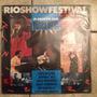 Lp Rio Show Festival - A Noite Da Bossa Nova - 1992