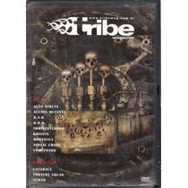 Dvd - Tribe Magazine - Krisiun, Mortificy, Ação Direta, Dor