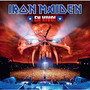 Iron Maiden Cd Duplo En Vivo Novo Original E Lacrado