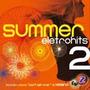 Funk Dance Black Pop Cd Summer Eletrohits 2 Original Lacrado