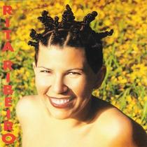 Cd - Rita Ribeiro - 1997 - Velas - Cocada