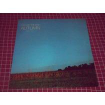 George Winston Lp / Vinil Autumn Jazz, Blues, Bossa Nova