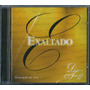 Cd Diante Do Trono - Vol 2 - Exaltado [original]