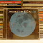 R E M Rem The Best Of In Time 1988-2003 - Cd Coletanea