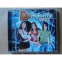 Dinamite Do Forró- Cd Ao Vivo- 2006- Original- Zerado!