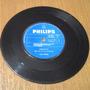 Compacto Elis Regina 1965 Arrastão Philips Disco Vinil Ep