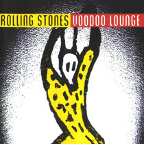 Rolling Stones Voodoo Lounge (cd Importado Usa))